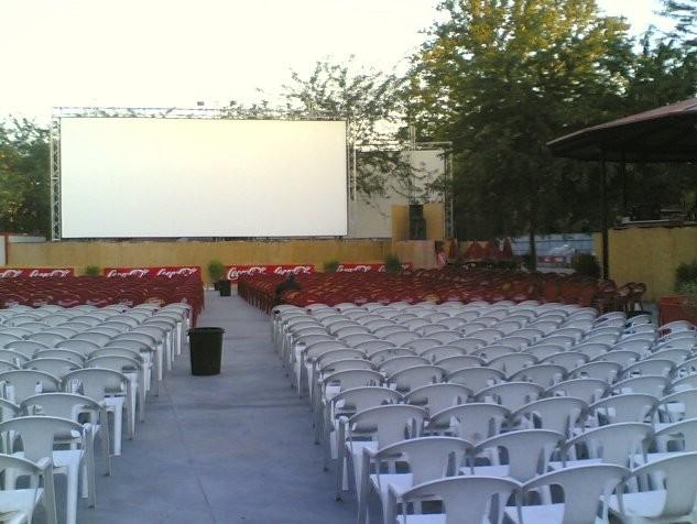 Cine de verano en madrid ristorante via appia - Cartelera terrazas aguadulce ...
